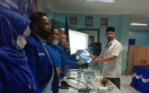 Lobi Politik ke Gerindra, Fasha: Komunikasi Intensif