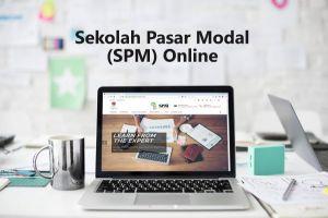 Sekolah Pasar Modal Online di Masa New Normal