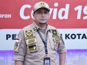 Wali Kota Pastikan Hadiri Pelantikan Pengurus PWI Pokja Kota Jambi