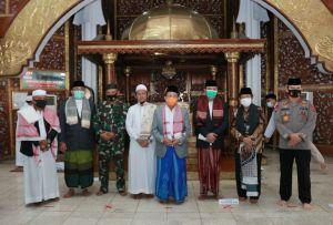 Idul Adha, Fachrori Ajak Masyarakat Tingkatkan Kepedulian Sosial