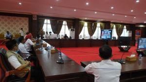 Tuan Rumah HPN 2021 Belum Diputuskan, Sultra Bergeser Jadi 2022
