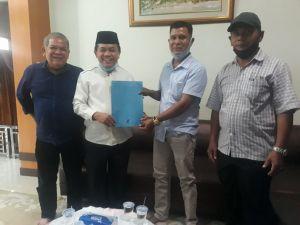 Tim Fasha Dukung Haris-Sani,