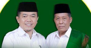 Besok, Tim Pemenangan Provinsi Haris-Sani Dilantik