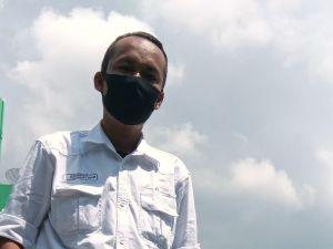 Ketua PWI Kota Jambi Desak Pemkot Segera Uji Swab Wartawan yang Ikut Giat Wali Kota