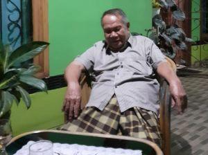 Dukung Haris-Sani, Yusuf Majid: Saya Ingin Dia Menjadi Gubernur