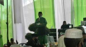 Al Haris Berseloko dan Beri Nasihat Pernikahan