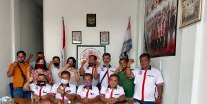 Komunitas Horas Bangso Batak Dukung Haris-Sani