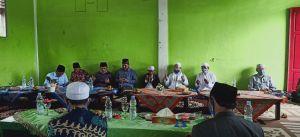 Haris-Sani Dapat Dukungan Forum Jaringan Relawan Kyai dan Santri Tebo