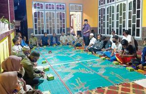 Tim Fasha di Bajubang Dukung Haris-Sani