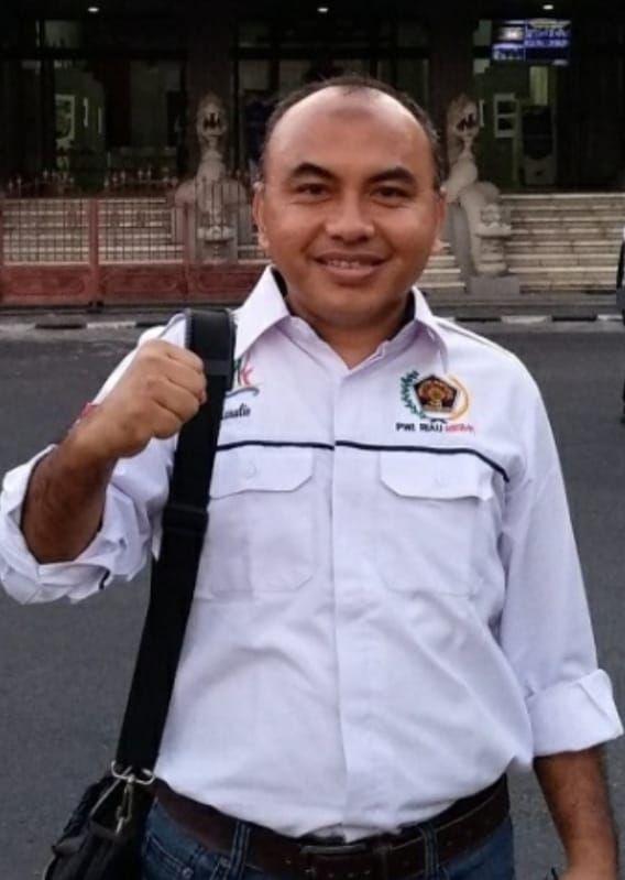 Sekretaris SMSI Riau Wafat, Warga SMSI Duka Mendalam