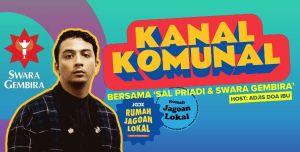 JOOX Hadirkan Program Bincang Musik Kanal Komunal, Dukung Musisi Lokal dan Komunitas Terus Berkarya