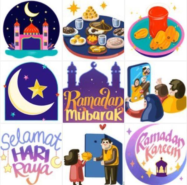 Sambut Ramadan, Facebook, Instagram, dan WhatsApp Luncurkan  #BulanKebaikan