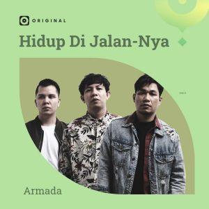 Armada Rilis Lagu JOOX Original Ramadan