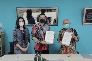 AXA Mandiri Bersinergi Bersama Kemenkes RI Tingkatkan Kesehatan Masyarakat di Masa Pandemi