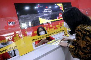 Indosat Ooredoo Bukukan Kinerja Luar Biasa di Kuartal 1 Tahun 2021 dengan Laba Bersih Rp172 M