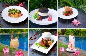 Nikmatnya Ayam Goreng Hongkong Swiss-Belhotel Jambi
