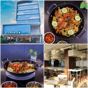 Nikmatnya Nasi Briyani, Menu Spesial Luminor Hotel Jambi