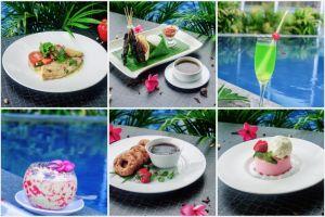 Daging Rangkayo, Menu spesial Swiss-Belhotel Jambi di Bulan Juli