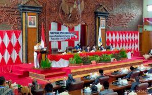 Gubernur Al Haris Rencanakan Bekas RS Pertamina Bajubang untuk Rawat Pasien Covid-19