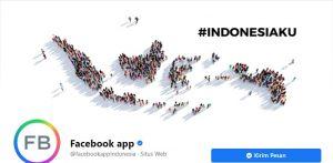 Hari Anak Nasional, Facebook Serukan Pentingnya Menjaga Keamanan Anak melalui kampanye #Indonesiaku