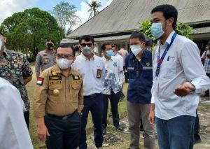 SKK Migas Dukung Pemprov Jambi dan Pemkab Batanghari Fungsikan RS Pertamina