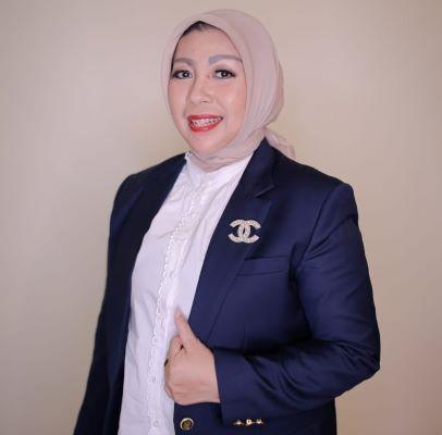 Kepala Perwakilan Bank Indonesia Provinsi Jambi, Suti Masniari Nasution.