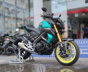 Makin Sangar, Yamaha MT-15 Tampil dengan Tema Hyper Naked