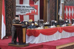 Gubernur Dukung Ranperda Kearsipan dan Disabilitas, Inisiatif DRPRD Provinsi Jambi