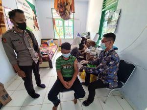 Dukung Pemerintah Capai Kekebalan Kelompok, Asian Agri Vaksinasi Karyawan Kebun di Jambi
