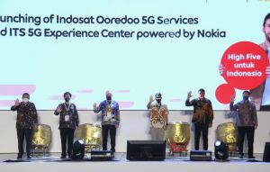 Indosat Ooredoo Perluas Layanan 5G ke Surabaya untuk Dorong Inovasi dan Pemberdayaan Talenta Digital