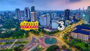Indosat Ooredoo dan Tri Merger, Hadirkan Telekomunikasi Lebih Berkelas