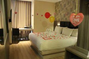 Luminor Hotel Jambi Hadirkan Paket Menginap dengan Suasana Romantis