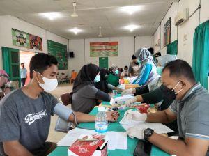 GAPKI bersama Asian Agri Lakukan Program Vaksinasi untuk Ratusan Karyawan Guna Percepatan Herd Immun