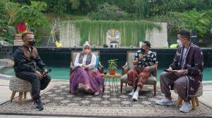 Rumah Kito - JFS Promosikan Batik Jambi Lewat Fashion Show